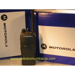 GP-340 Motorola radiotelefon ręczny VHF