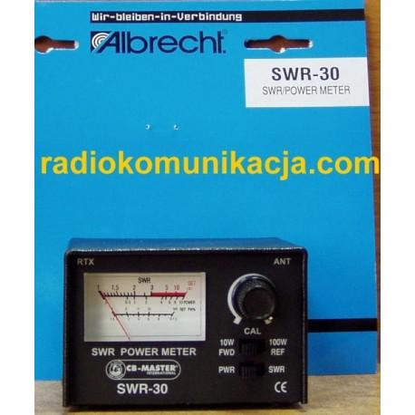 SWR-30 Reflektometr
