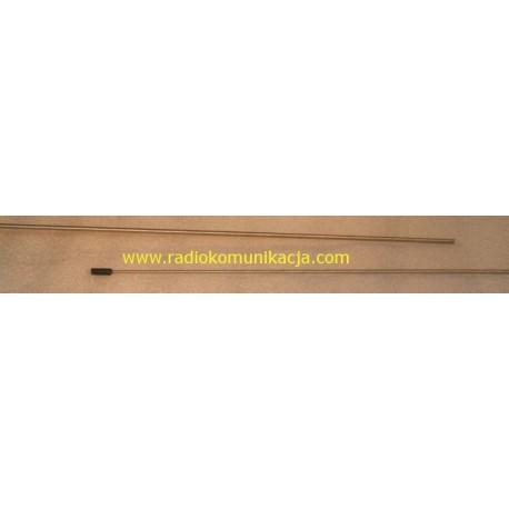 ST-30 Pręt antenowy stożkowy stalowy