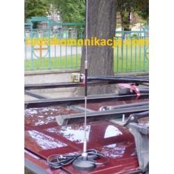 Mini Mag 27 Antena samochodowa CB na magnesie
