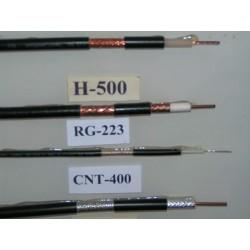 RG-213 TM Kabel koncentryczny 50 ohm