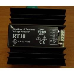 RT-10 Reduktor Napiecia