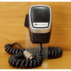 Mikrofon ALAN 78/48
