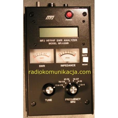 MFJ-259 Analizator Antenowy