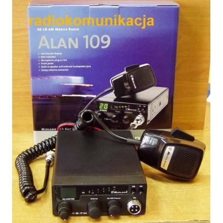 ALAN 109 CB Radio