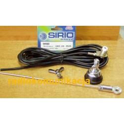 SMA-108 SIRIO