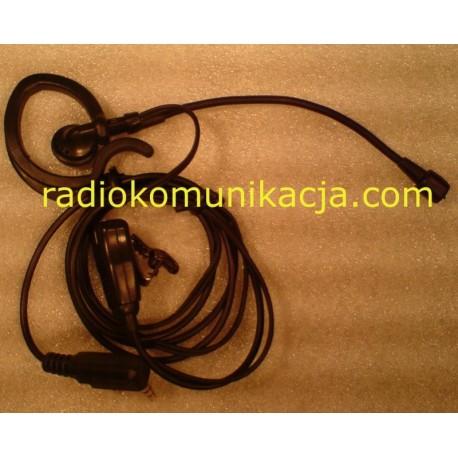 KME-200A Mikrofono-Słuchawka INTEK