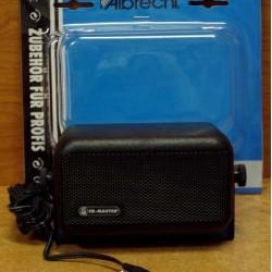 CB-250 Głośnik