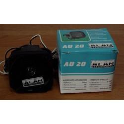 AU-20 Głośnik