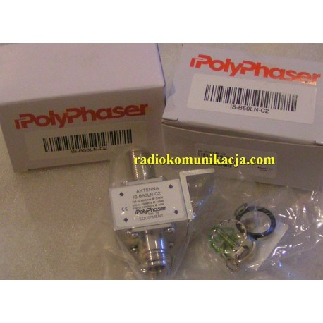 PolyPhaser IS-B50LN-C2 Odgromnik