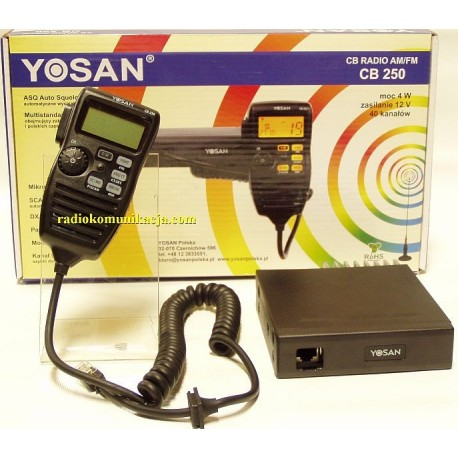 YOSAN CB250