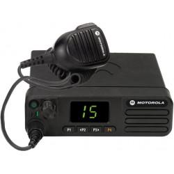 DM-4400 Motorola Radiotelefon przewożny
