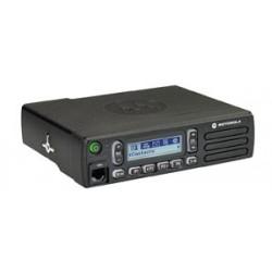 DM-1600 Motorola Radiotelefon przewożny