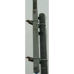 RADMOR 3282 Antena Bazowa VHF