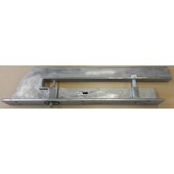 RADMOR 3086/1 Antena kolejowa