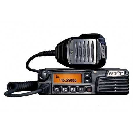 TM-600 HYT radiotelefon analogowy VHF