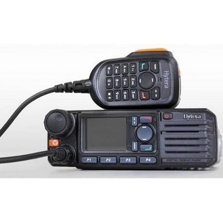 MD785 HYTERA Radiotelefon przewoźny DMR