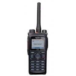 HYTERA PD785 Radiotelefon analogowo-cyfrowy UHF