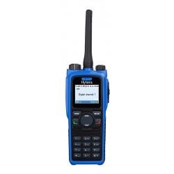 HYTERA PD795Ex ATEX Radiotelefon analogowo-cyfrowy