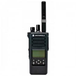 DP-4600E MOTOTRBO Radiotelefon analogowo - cyfrowy VHF