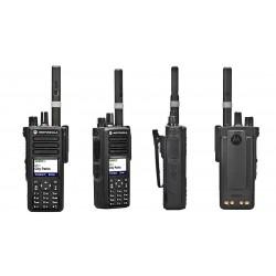 DP-4800 MOTOTRBO Radiotelefon analogowo - cyfrowy VHF