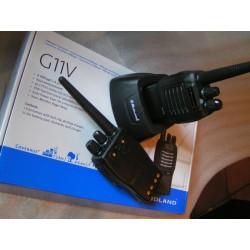 MIDLAND G-11 Radiotelefon PMR