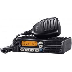 ICOM IC-F5022 Radiotelefon przewoźny VHF profesjonalny