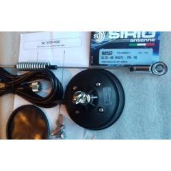 SU 370-490 SIRIO Antena MAG UHF