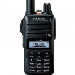 FT-65E YAESU Radiotelefon amatorski