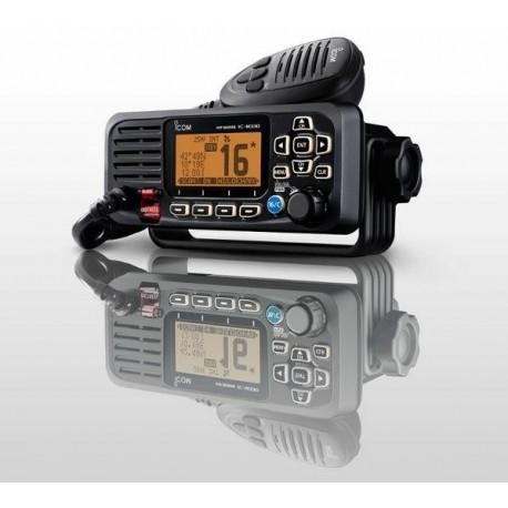 ICOM M-330GE radiotelefon na pasmo morskie