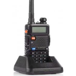 BAOFENG UV-5R  Radiotelefon amatorski VHF/UHF